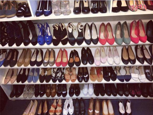 Từ vựng tiếng Anh về các loại giày của phụ nữ