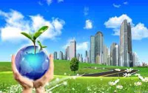 Bài luận tiếng Anh về chủ đề môi trường