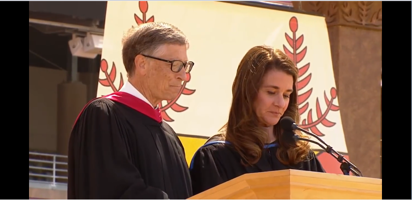 2014 Stanford Commencement Address