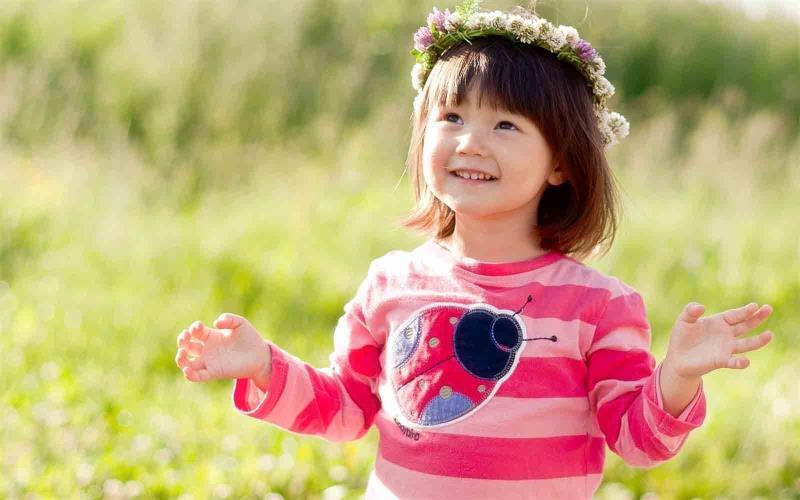 Những câu nói tiếng Anh hay về trẻ em