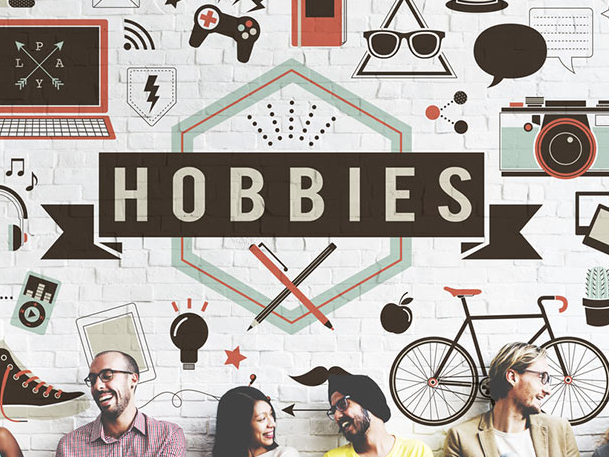 Lesson 7: What are your hobbies?