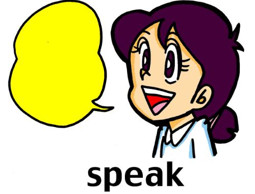 3 điều quan trọng để học nói tiếng Anh hiệu quả