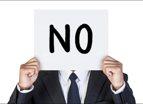 """Các cụm từ và thành ngữ tiếng Anh với """"No"""""""