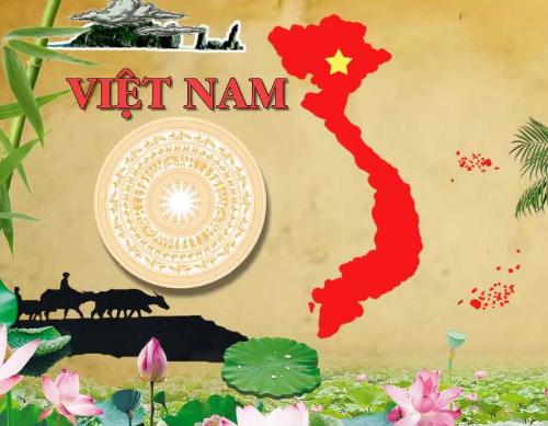 Tên các địa danh nổi tiếng của Việt Nam trong tiếng Anh