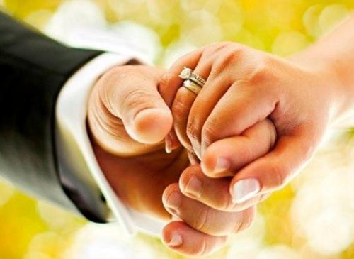 Những mẫu câu tiếng Anh diễn tả tình trạng hôn nhân