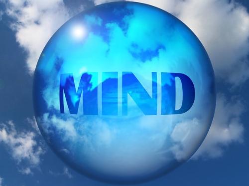"""Những cụm từ tiếng Anh đi với """"mind"""""""