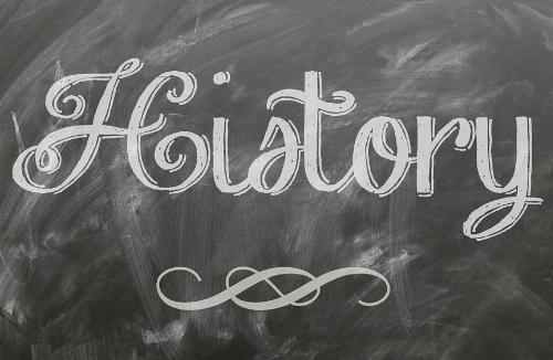 Những cụm từ tiếng Anh về lịch sử