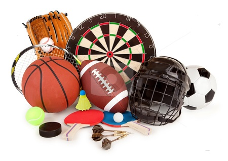 Unit 8: Sports and games
