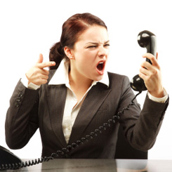 Unit 4: Dealing with customers on the phone