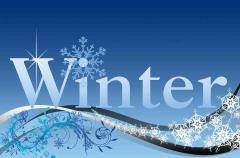 Những từ vựng tiếng Anh về mùa đông