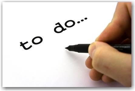 """Các cấu trúc tiếng Anh cơ bản đi cùng với """"to do"""" cần biết"""