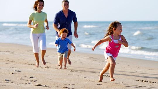 Cách viết bài viết tiếng Anh về kì nghỉ hè ở biển