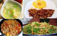 Bài viết tiếng Anh về món ăn