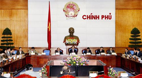 Chức danh lãnh đạo, cán bộ trong hệ thống hành chính Nhà Nước Việt Nam