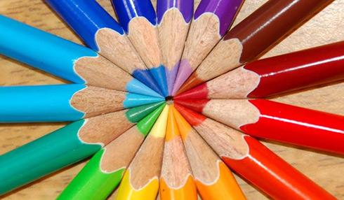 Những câu thành ngữ tiếng Anh liên quan đến màu sắc