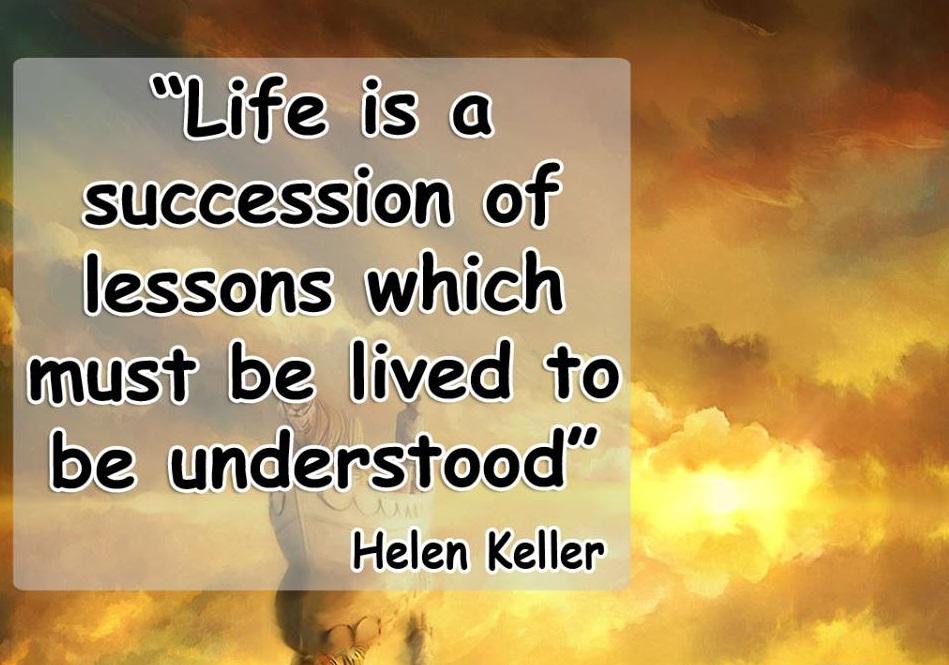 Danh ngôn tiếng Anh về thành công và thất bại trong cuộc sống