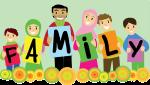 Từ và cụm từ tiếng Anh về chủ đề gia đình