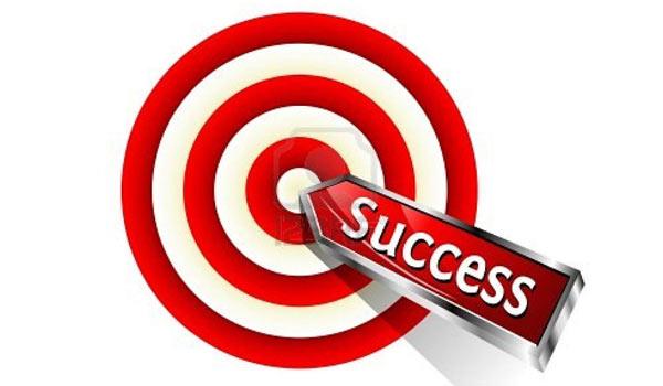 Những câu nói tiếng Anh hay về sự thành công