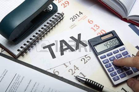 Từ vựng tiếng Anh chuyên ngành kế toán thuế