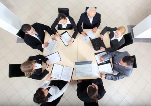 35 câu hỏi tiếng Anh sử dụng thông dụng trong các cuộc họp