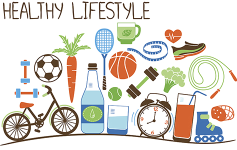 Unit 10: Healthy lifestyle and longevity