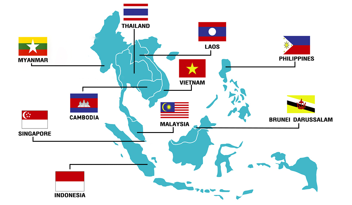 Unit 5: Being part of ASEAN
