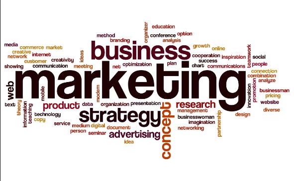 Từ vựng tiếng Anh chuyên ngành marketing
