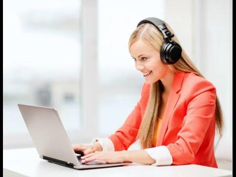 Phương pháp luyện nghe tiếng Anh giao tiếp hay