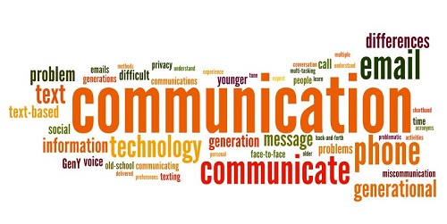 Hướng dẫn phân biệt Communication và communications