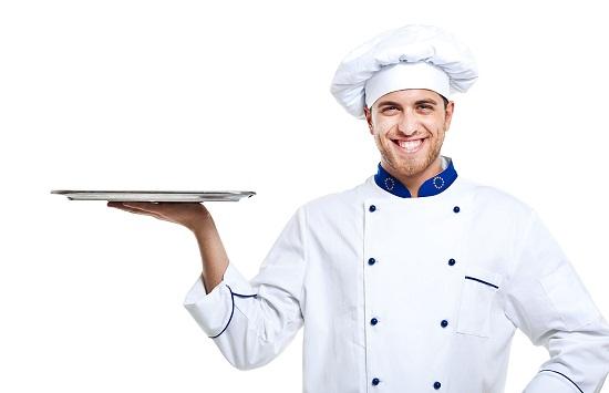 Thuật ngữ tiếng Anh chuyên ngành nấu ăn thông dụng nhất