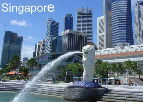 Mẫu câu tiếng Anh khi đi du lịch Singapore