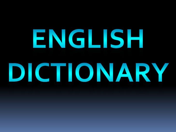 Cách chọn từ điển phù hợp để học tiếng Anh hiệu quả