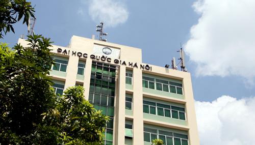 Tên các trường đại học Việt Nam bằng tiếng Anh (phần 2)