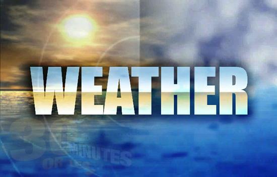 Tiếng Anh giao tiếp thông dụng về chủ đề thời tiết