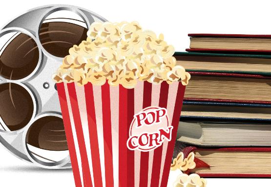 Những từ vựng tiếng Anh Ielts chủ đề Books và Movie