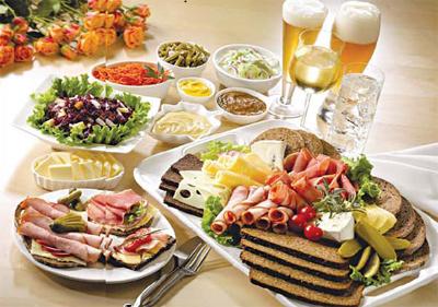 Tổng hợp từ vựng tiếng Anh thông dụng về đồ ăn uống
