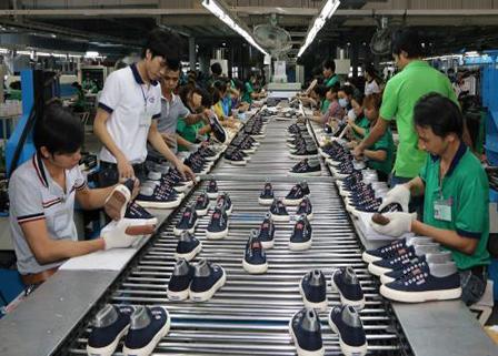 Từ vựng tiếng Anh chuyên ngành giày