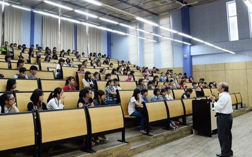 Tổng hợp từ vựng tiếng Anh chủ đề trường học và môn học