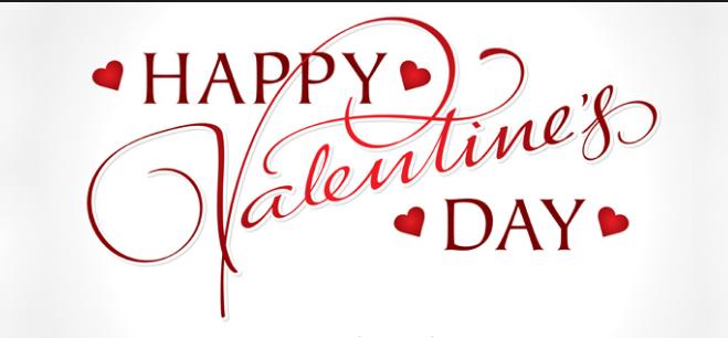 Những lời nhắn valentine ngọt ngào bằng tiếng Anh