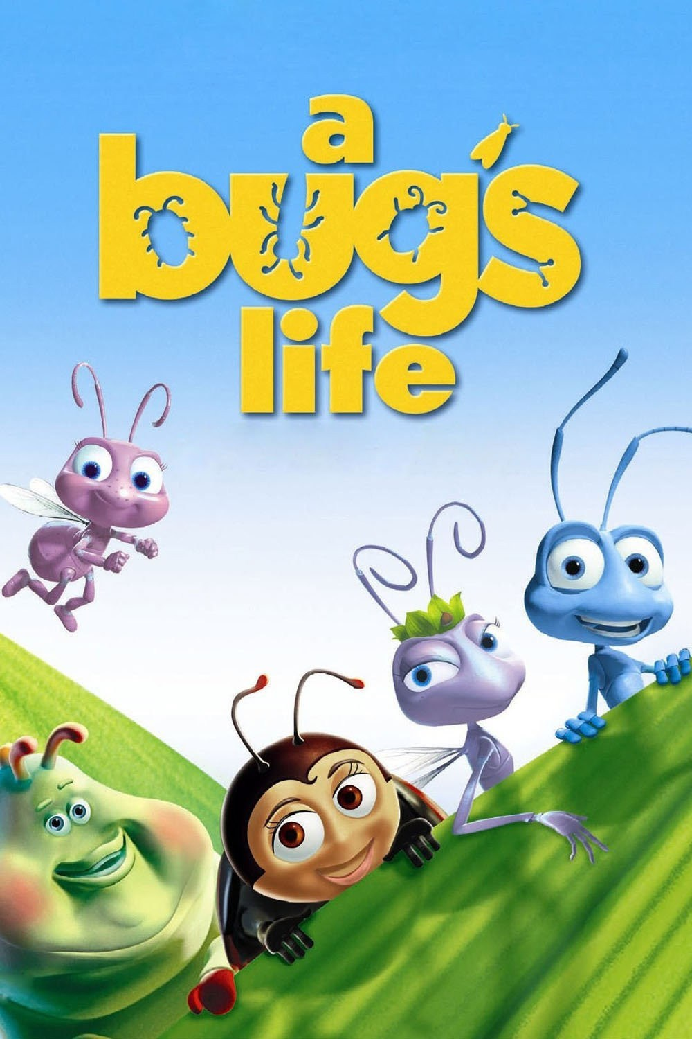a bug s life movie review The tomatometer rating – based on the published opinions of hundreds of film and television critics – is a trusted measurement of movie and tv programming quality for millions of moviegoers it represents the percentage of professional critic reviews that are positive for a given film or.