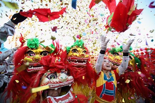 Unit 5: Festivals in Vietnam