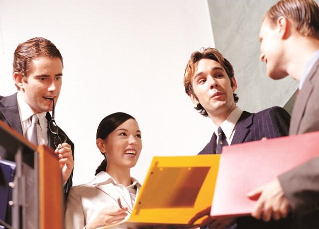 Tiếng Anh giao tiếp cho người đi làm