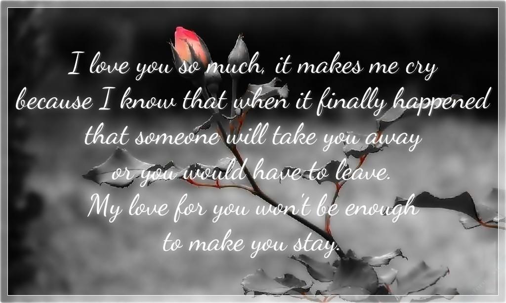 Những câu nói ý nghĩa về tình yêu hay nhất bằng tiếng anh 3