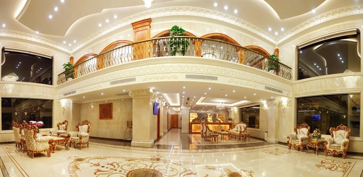 Khách sạn Riverside - Quảng Bình