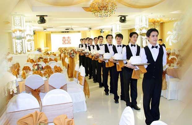 Tiếng Anh dành cho nhân viên nhà hàng khách sạn